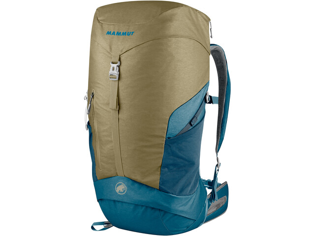 Mammut Creon Guide Backpack 35l olive-poseidon